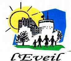 Logo de l'Eveil